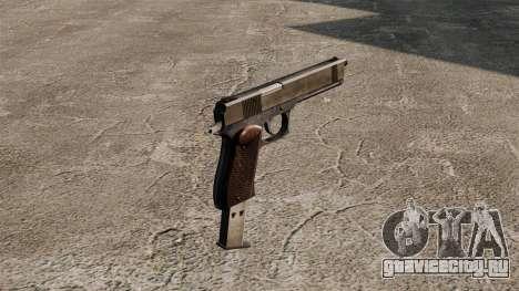 Автоматический пистолет ОЦ-33 для GTA 4 второй скриншот
