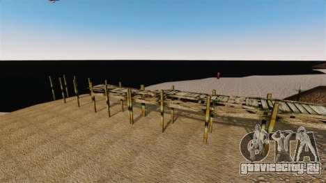 Нет воды для GTA 4 третий скриншот