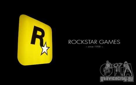GTA V to SA: LoadScreens для GTA San Andreas второй скриншот