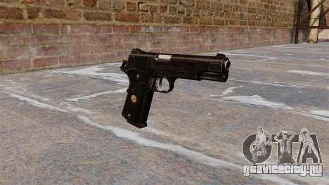 Пистолет M1911A1 для GTA 4