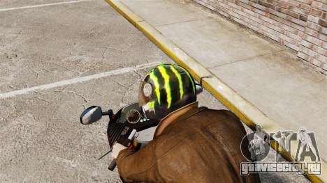 Коллекция шлемов Arai v2 для GTA 4 шестой скриншот
