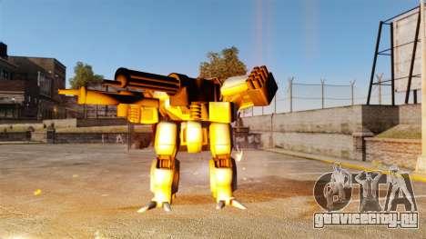 Скрипт Front Mission для GTA 4 четвёртый скриншот