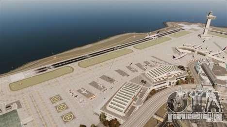 Безграничная камера для GTA 4 второй скриншот
