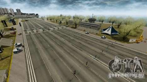 Euro Drag Strip для GTA 4 третий скриншот