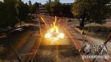 Специальные услуги Merryweather и Lester для GTA 4 десятый скриншот