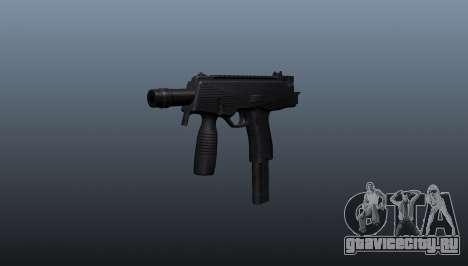Автоматический пистолет TMP для GTA 4