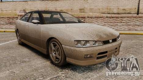 Новая грязь на транспорте для GTA 4