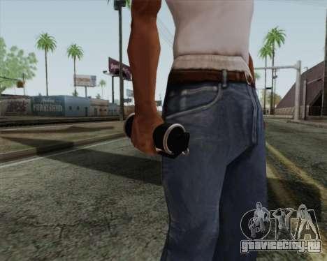 Наступательная граната HD для GTA San Andreas