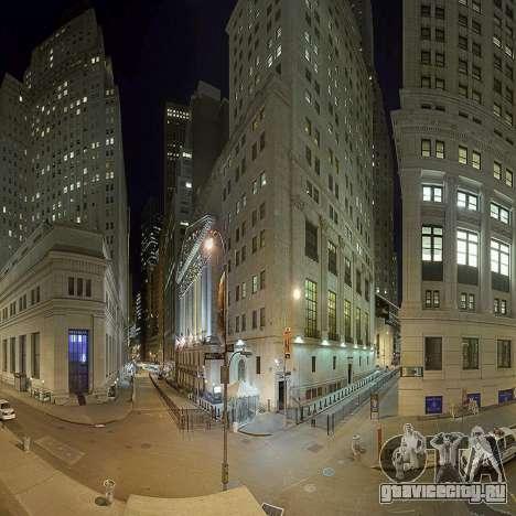 Новые загрузочные экраны NY City для GTA 4 второй скриншот