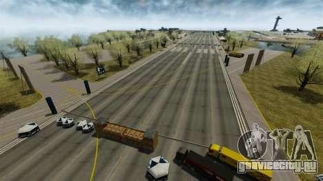 Euro Drag Strip для GTA 4 четвёртый скриншот