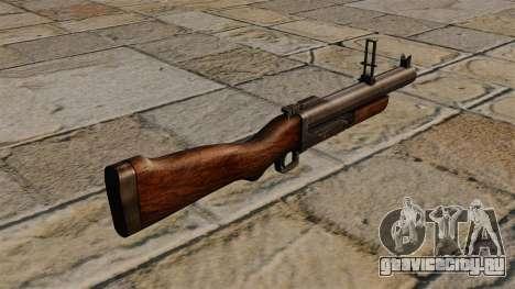Гранатомёт M79 для GTA 4 второй скриншот
