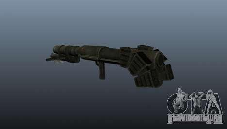 Ракетница для GTA 4 второй скриншот