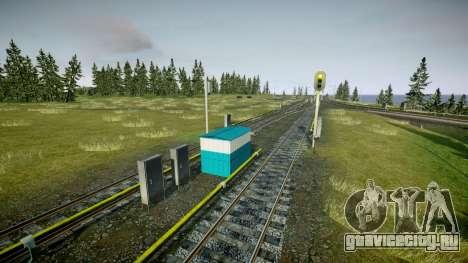 Криминальная Россия RAGE v1.4 для GTA 4 девятый скриншот