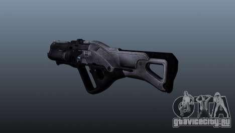 M-37 Falcon для GTA 4 второй скриншот