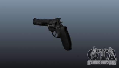 Револьвер Raging Bull для GTA 4 второй скриншот