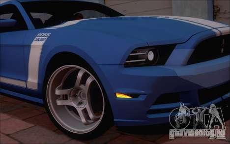 Alfa Team Wheels Pack для GTA San Andreas шестой скриншот