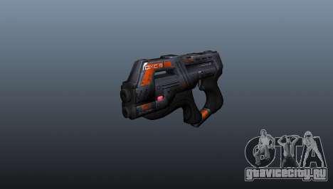 Пистолет M6 Carnifex для GTA 4