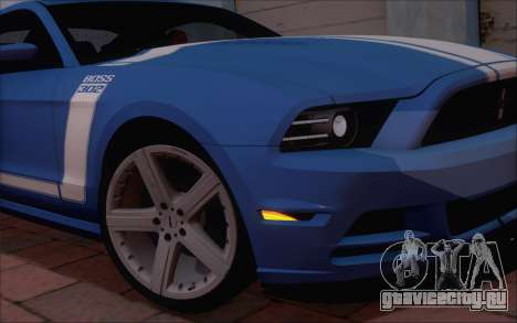 Alfa Team Wheels Pack для GTA San Andreas второй скриншот