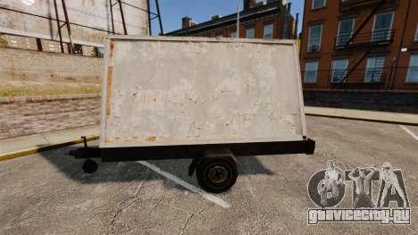 Новые рекламные щиты на колёсах для GTA 4 второй скриншот