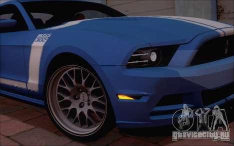 Alfa Team Wheels Pack для GTA San Andreas пятый скриншот