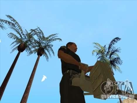 НСВТ для GTA San Andreas третий скриншот
