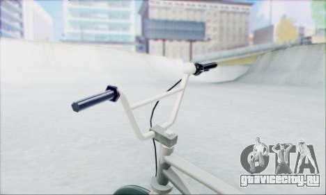 Trail Bike v1.0 для GTA San Andreas вид сзади слева