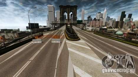 Street Race Track для GTA 4 пятый скриншот