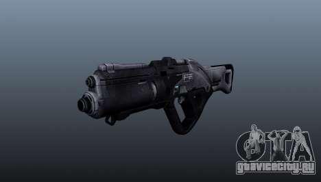M-37 Falcon для GTA 4