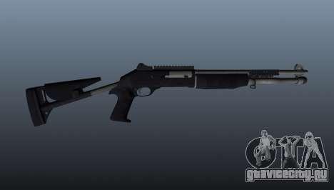 Самозарядное ружьё M1014 для GTA 4 третий скриншот