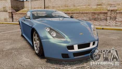 GTA V Rapid GT для GTA 4
