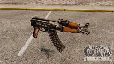 Пистолет-пулемёт Draco для GTA 4