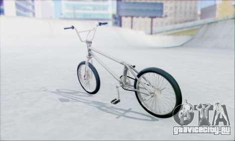 Trail Bike v1.0 для GTA San Andreas вид слева