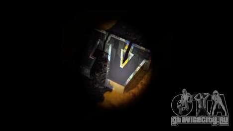 Новые загрузочные экраны NY City для GTA 4 восьмой скриншот