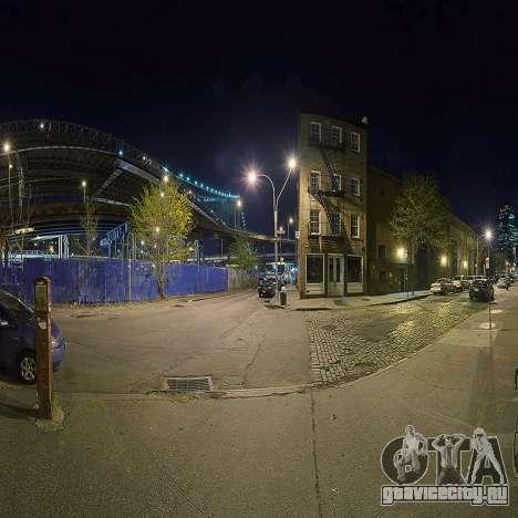 Новые загрузочные экраны NY City для GTA 4 четвёртый скриншот