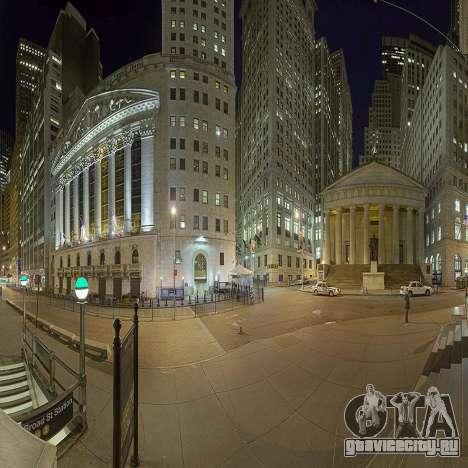 Новые загрузочные экраны NY City для GTA 4 пятый скриншот