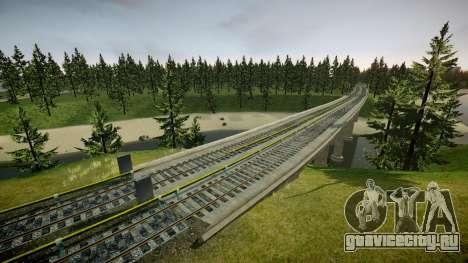 Криминальная Россия RAGE v1.4 для GTA 4 восьмой скриншот