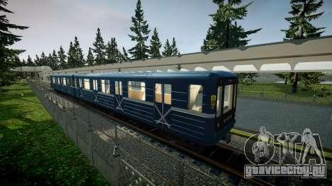 Криминальная Россия RAGE v1.4 для GTA 4 третий скриншот