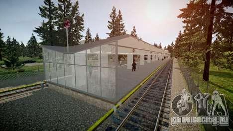 Криминальная Россия RAGE v1.4 для GTA 4 второй скриншот