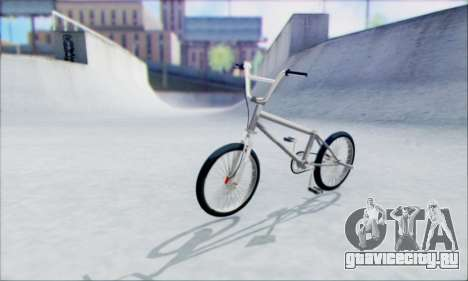 Trail Bike v1.0 для GTA San Andreas