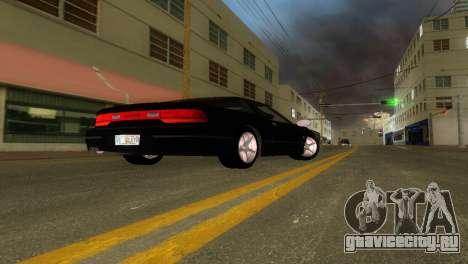 Vice City HD Road для GTA Vice City третий скриншот