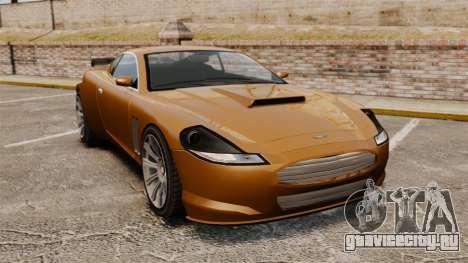 Super GT Ultra для GTA 4