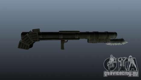 Ракетница для GTA 4 третий скриншот