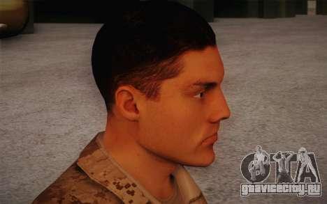 David Montes для GTA San Andreas четвёртый скриншот
