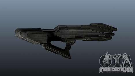 Автомат Particle для GTA 4 третий скриншот
