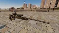 Снайперская винтовка GOL Sniper Magnum v2