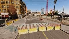 Street Race Track для GTA 4