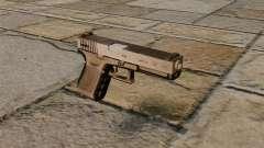 Автоматический пистолет Glock 18C