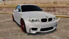 BMW 1 M 2011 для GTA 4
