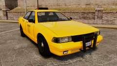 GTA V Gen Vapid LCC Taxi