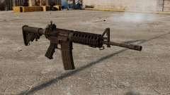 Самозарядная винтовка AR-15